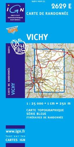 9782758517368: 2629e Vichy
