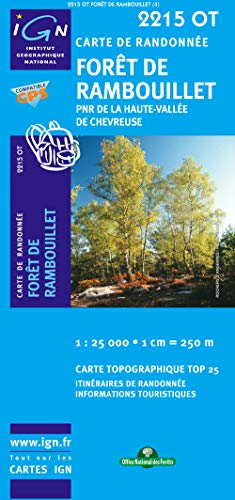 9782758518228: Foret De Rambouillet (French Edition)