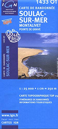 9782758522416: 1433ot Soulac-Sur-Mer/Montalivet