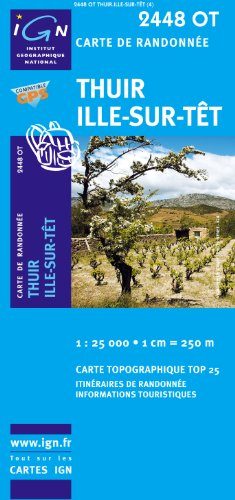 9782758522508: Thuir-Ille-Sur-Tet (French Edition)