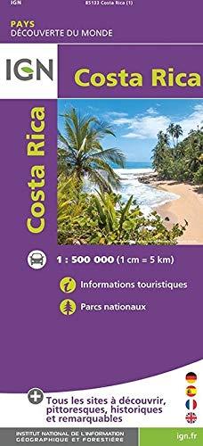 9782758540625: COSTA-RICA
