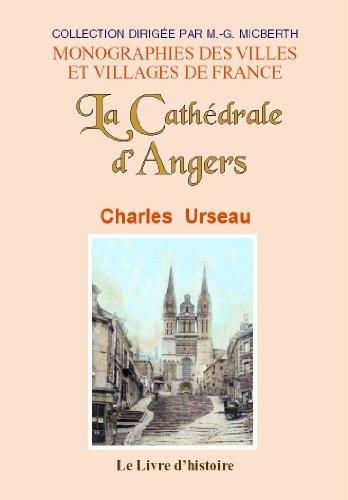 9782758606826: Angers (la Cathédrale d')