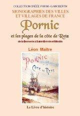 Pornic et les Plages de la Cote: Leon Maitre