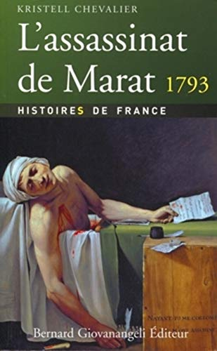 9782758700128: L'assassinat de Marat 1793
