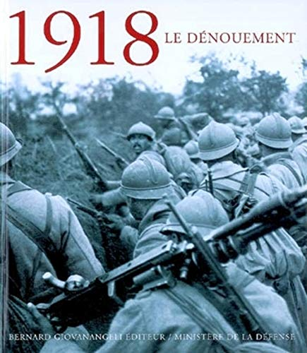 9782758700296: 1918 (French Edition)