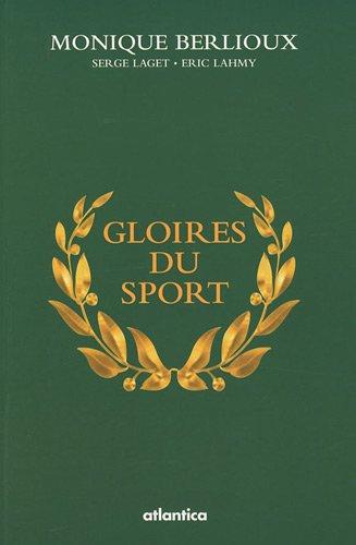 9782758800033: Gloires du sport