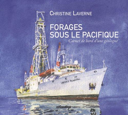 9782758801221: Forages Sous le Pacifique