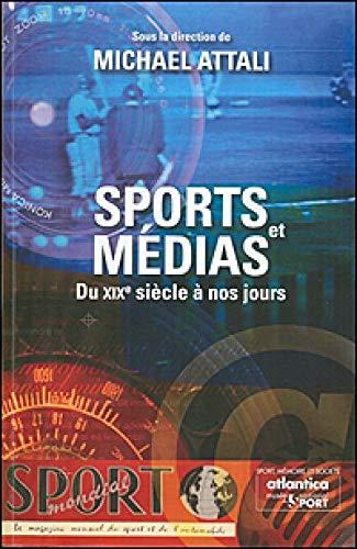 9782758801603: SPORTS et MEDIAS