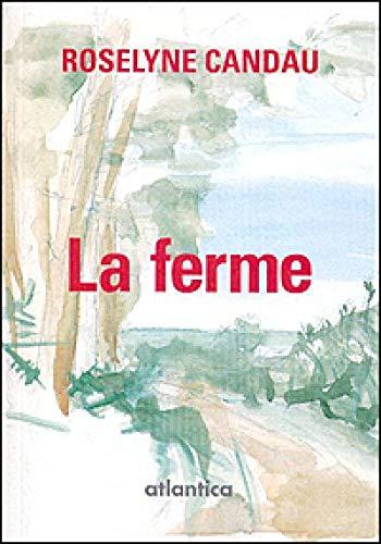 9782758802419: FERME (la)