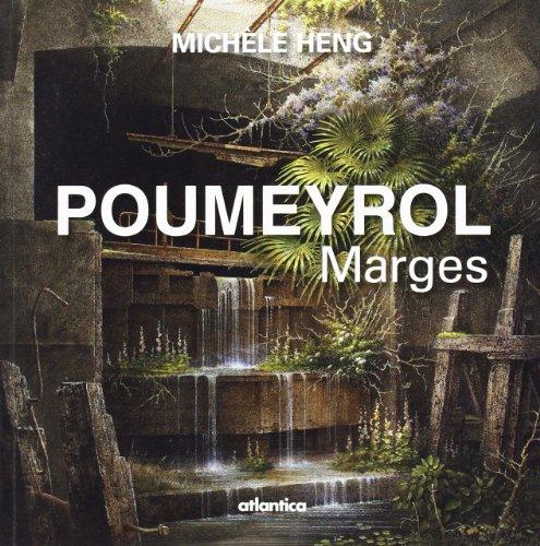 9782758802549: Poumeyrol Marges - Peintures 1990-2009