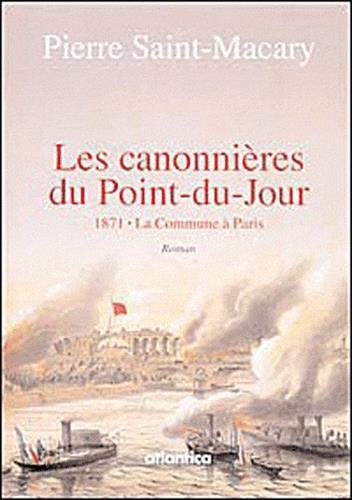 9782758803935: Les canonni�res du point-du-jour