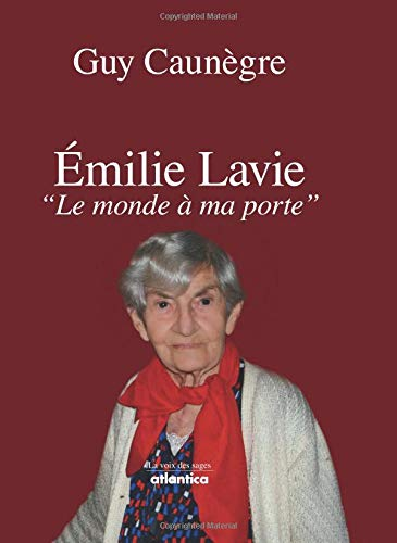 9782758804543: Emilie Lavie