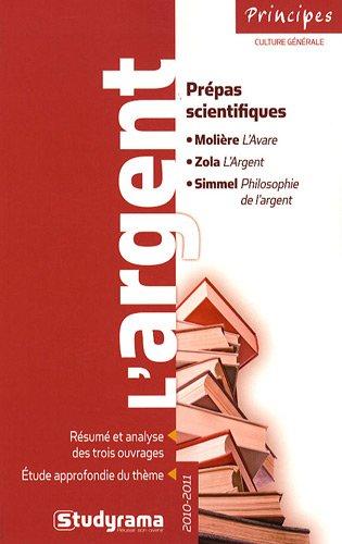 Thème de Français pour les Prepas Scientifiques 2010-2011: Collectif