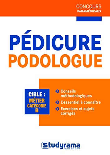 9782759011865: P�dicure-podologue : Annales 2010