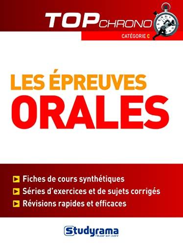 Les épreuves orales fonction publique: Desfonds Jean; Desfonds Louise