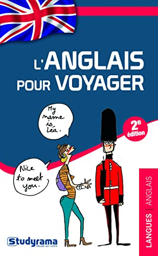 9782759012015: L'anglais pour voyager