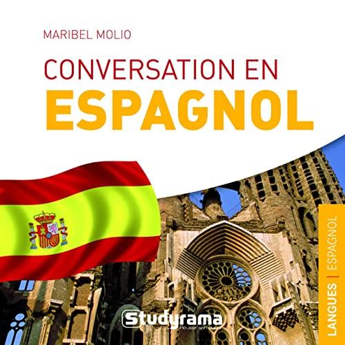9782759012145: La conversation en espagnol