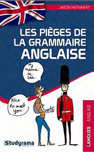 9782759014538: Pièges de la grammaire anglaise