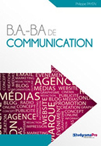 9782759015955: B.a.-Ba de communication