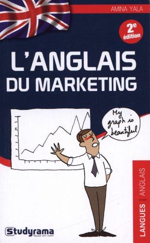 9782759016358: L'anglais du marketing 2e édition