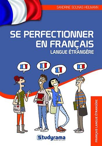 9782759016396: se perfectionner en français langue étrangère