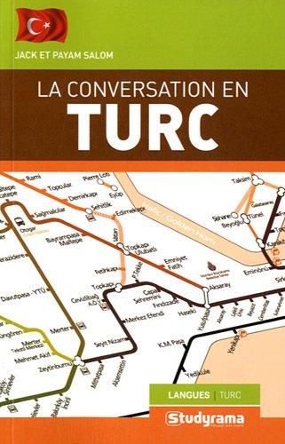 9782759016709: la conversation en turc