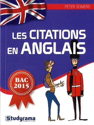 9782759027712: Les citations en anglais