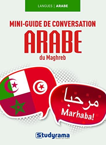 9782759027972: Miniguide de conversation en arabe