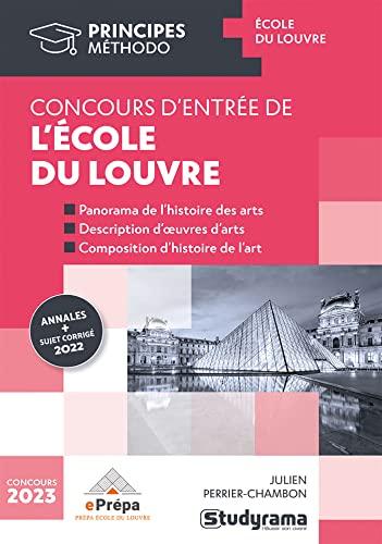 9782759038350: Réussir le test d'entrée à l'Ecole du Louvre : Se préparer au questionnaire et au travail de rédaction sur un texte
