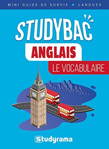 Anglais : Le vocabulaire: COUTURIER, PIERRE