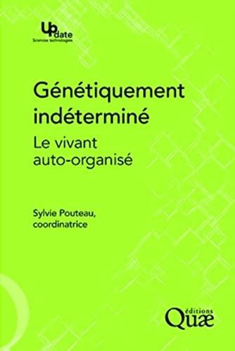 9782759200153: Génétiquement indéterminé (French Edition)