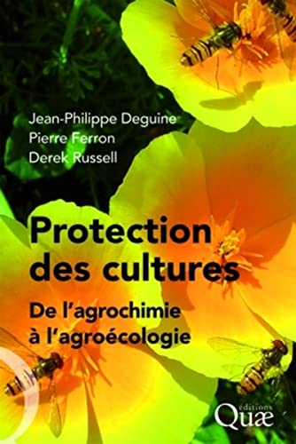 9782759201679: protection des cultures ; de l'agrochimie à l'agroécologie