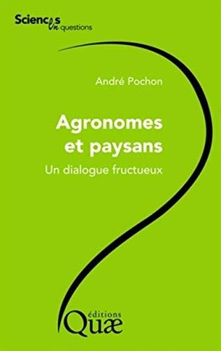9782759201716: Agronomes et paysans