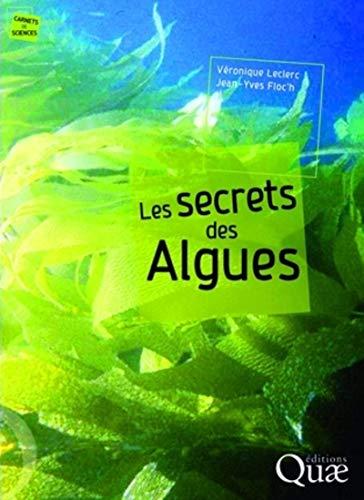 Le secret des Algues (French Edition): Véronique Leclerc