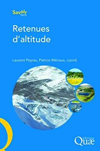 9782759203536: Retenues d'altitude (French Edition)