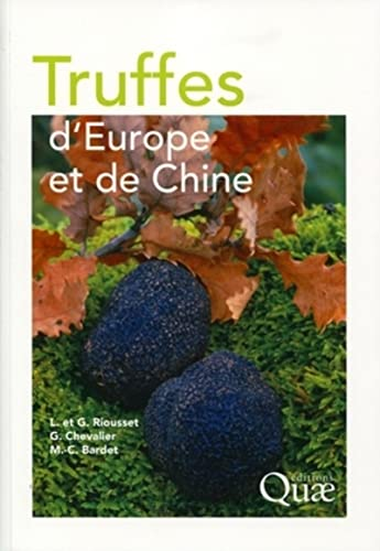9782759218073: Truffes d'Europe et de Chine