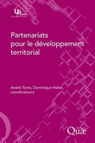 9782759224081: Partenariats pour le développement territorial