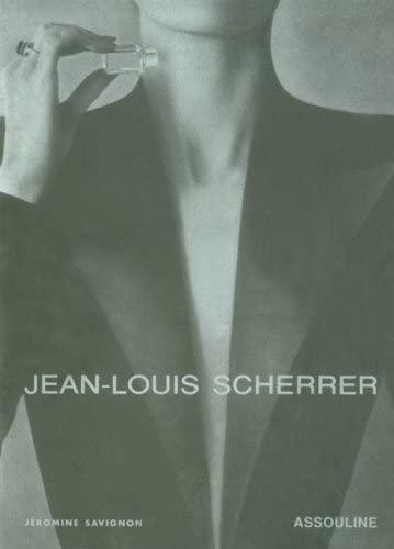 9782759401437: JEAN-LOUIS SCHERRER -ANGLAIS-