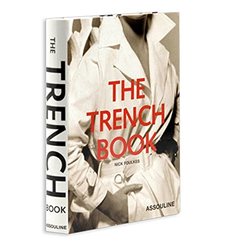 9782759401635: The Trench Book (Classics)