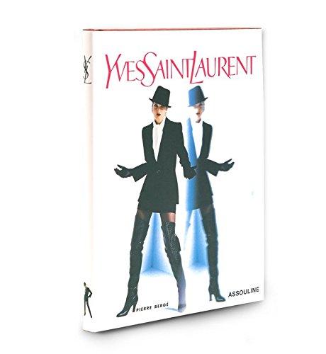 9782759402564: Yves Saint Laurent (Memoire)
