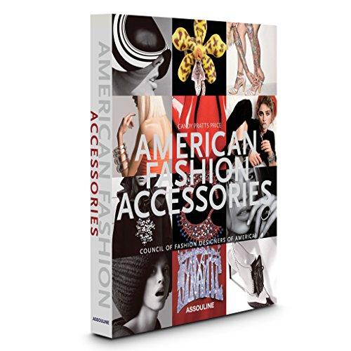 9782759402861: American Fashion Accessories