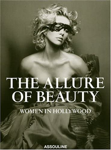 9782759402892: Allure of Beauty: Women in Hollywood