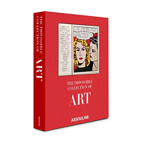 9782759403004: The Impossible Collection of Art