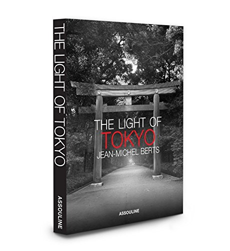 9782759403066: THE LIGHT OF TOKYO