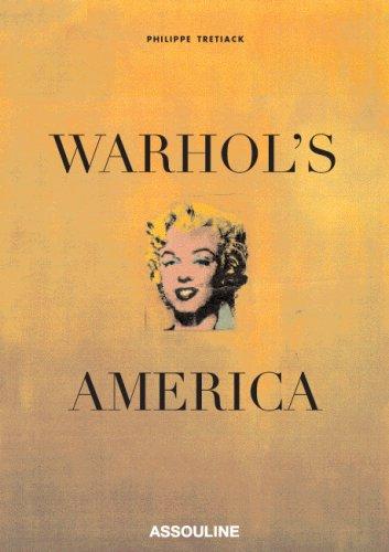 9782759403127: Warhol's America