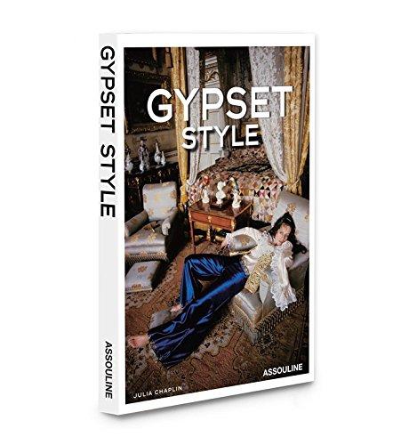 9782759403967: Gypset Style: Jet Set + Gypsy = Gypset (Icons)