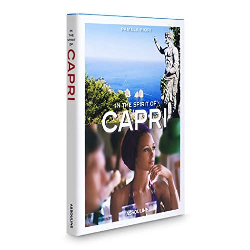 In the Spirit of Capri (Icons)