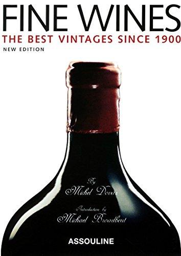 9782759404155: Fine Wines: Best Vintages Since 1900 (Classics)