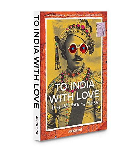 9782759404216: To India With Love (Icons)