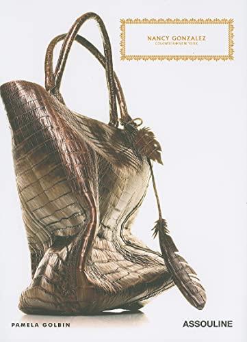 Nancy Gonzalez (Fashion Memoire): Pamela Golbin